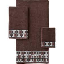 Bathroom Decorative Hand Towels Walmart Com Only At Better Homes