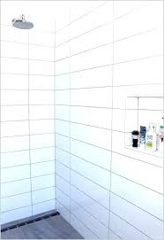 Grouting wall tile Black Grout Related Post Grenadahoops Grouting Shower Walls Caulk Or Grout Wall Corners Tile Grenadahoops