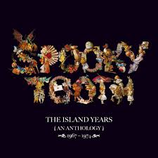<b>Spooky Tooth</b> - Home | Facebook