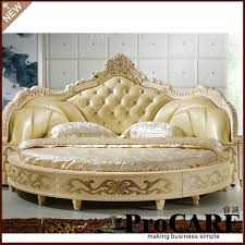 round bed furniture. Modern European Elegant Noble Style King Size Round Bed Price Round Bed Furniture S