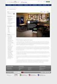 Glendale Website Design Littmanbros Com Responsive Blog Design Mockup To Match