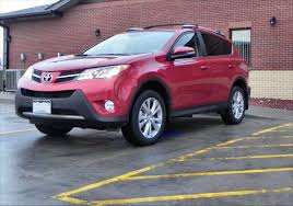 2015 Toyota RAV4 is the Sensible Compact Crossover - CarNewsCafe