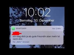 Whatsapp Chats 25 Süß Traurig Freunde Liebe Youtube