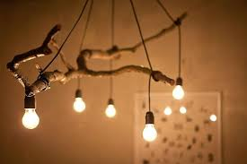 perfect tree branch chandelier for your modern farmhouse lighting living room rustic simple with nice light
