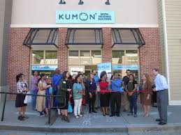 Kumon Math And Reading New Kumon Math Reading Center Opens At Ellard Village In