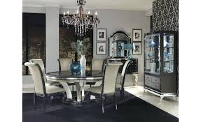 Michael Amini Dining Room Sets Michael Amini Villagio Dining Room Set  Michael Amini Chateau Beauvais Dining Room Set