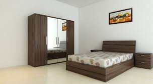Small Picture Get Modern Complete Home Interior with 20 years durabilityBed