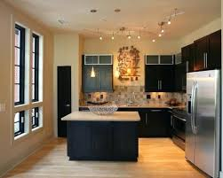 track lighting for kitchen. Track Lighting Ideas Kitchen Bathroom . For