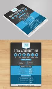 Package Design San Diego Upmarket Feminine Clinic Print Design For San Diego
