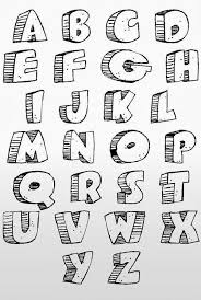 Cool Ways To Write Letters Cool Ways To Write Letters Of The Alphabet Home  Design Amusing Design Inspiration