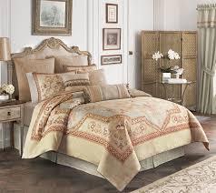 lorraine by croscill home fashions croscill plateau comforter set king