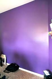 purple and white wall paint ideas