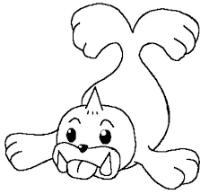 Pokemon Penguin Pokemon Coloring Pages