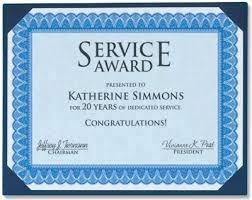 Formal Blue Standard Certificates Paperdirect Blog