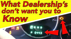 clear codes for free check engine light