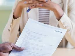 What Does A Modern Day Resume Look Like For Retirement
