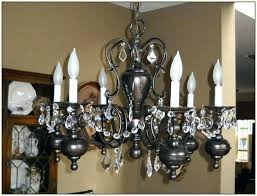 chandelier candle sleeves candlestick covers home design ideas brass