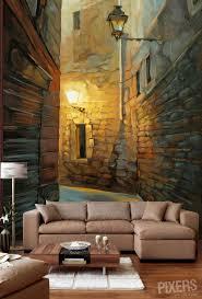 Best 25 Wall murals ideas on Pinterest