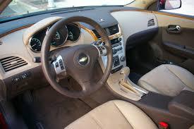 Chevrolet Malibu. price, modifications, pictures. MoiBibiki