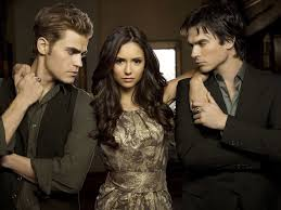 Think The Vampire Diaries Is Just Lowbrow TV Your Loss As It.
