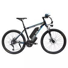 Электрический велосипед <b>LANKELEISI XT750Plus</b>, размер колес ...
