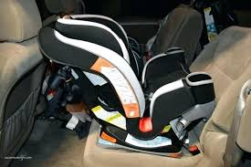 graco extended car seat 3 in 1 extend to fit installation 4ever extend2fit reviews
