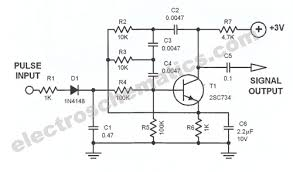 audio frequency generator circuitaudio frequency generator circuit diagram