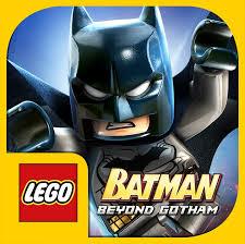 <b>LEGO</b>® <b>DC Super</b> Heroes <b>Batman</b>™ Beyond Gotham - Игры <b>LEGO</b> ...