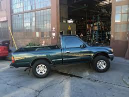 1996 Toyota Tacoma 4×4 | Grand Mighty
