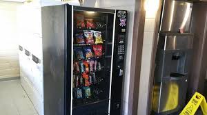 Vending Ice Machine Magnificent Dryers Vending Maching Ice Machine Picture Of Sidney James