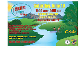 recreation city of idaho flyer fishing derby png