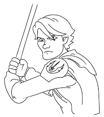 We have created and added for you coloring from new episodes and from the series. Top 25 Free Printable Star Wars Coloring Pages Online