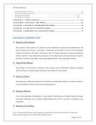 Office Procedure Manual Template Policies Procedures Ideas Format ...