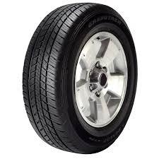 <b>Dunlop Grandtrek ST30</b> 225/60R18 100 H Tire - Walmart.com ...