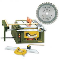 proon fet table saw 80mm saw blade package deal