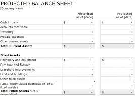 Financial Balance Sheet Template Financial Balance Sheet Template Mwb Online Co