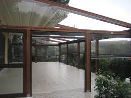 Tende Da Balcone In Plastica : Copertura terrazzo mobile iti la terrazza senza il fastidio del
