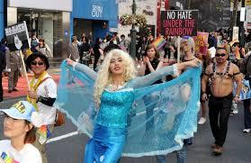 Bisexual gay law lesbian