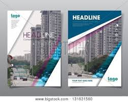 annual report brochure flyer design template vector book cover layout design leaflet cover presentation