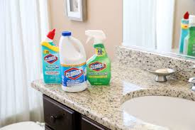 How To Clean Bathroom Floor Best 48 Things To You Need To Clean With Bleach In The Bathroom The