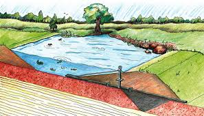 build a pond homesteading and livestock mother earth news