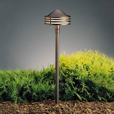 kichler outdoor lighting reviews. kichler 15318azt textured architectural bronze 23 inch tall outdoor path light. loading zoom lighting reviews y