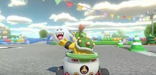 Image result for nintendo switch mario kart 8 deluxe