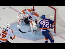 Philadelphia Flyers At The New York Islanders November 22 2017