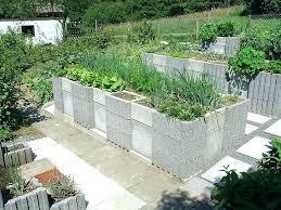 cinder block garden wall concrete block garden cinder block raised garden beds best concrete block for cinder block garden
