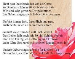 Gedicht Zum Geburtstag Opa