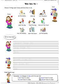 English Grammar Worksheets For Kindergarten Free Printable Grammar ...