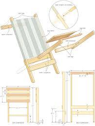 wood folding chair plans. Delighful Plans Beach Chair Plan  Wooden ChairsWooden Folding  On Wood Chair Plans P