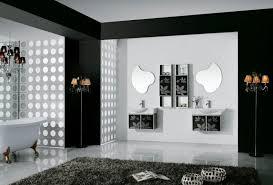 luxury bathroom furniture cabinets. Luxurious Bathroom Designs Round Glass Door Window Wall Mount Storage Cabinets Double Brown Wooden Luxury Furniture