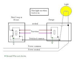 three way light switching diagram hot 3 3 way light switch diagram 4- Way Switch Wiring 1 Light three way light switching diagram electrical wiring wiring diagram three way switches pilot light 3 1